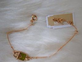 Michael Kors Armband goud