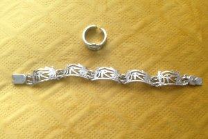 Armband mit Ring