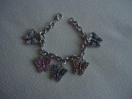Armband mit Schmetterlingem
