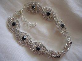 Armband Modeschmuck schwarz