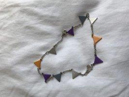 Armband Monki Dreieck Geometrie Bund