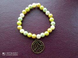 Bracelet multicolore métal