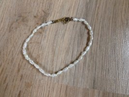 Pearl Bracelet natural white