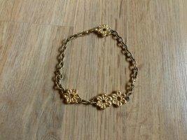 Armband Pierre Lang gold Blumen