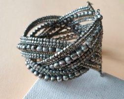 Boutique Ware Armlet silver-colored