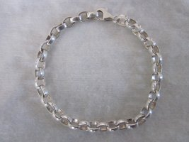 Silver Bracelet silver-colored