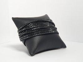 Swarovski Bracelet noir