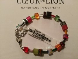 Coeur de Lion Bracelet multicolored