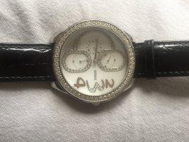 Armbanduhr mit Swarovskisteinen