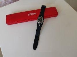 Armbanduhr s.Oliver für Damen