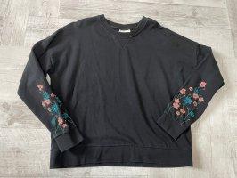 Armedangels florales Sweatshirt
