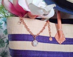 Armkette rosègold