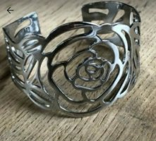 Made in Italy Bangle silver-colored