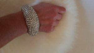 Bjou Brigitte Zilveren armband zilver