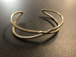 & other stories Armlet gold-colored