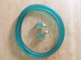 Bangle turquoise