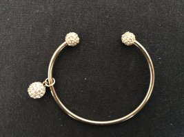 French Connection Bangle gold-colored