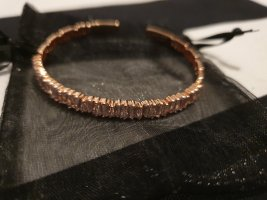 Armlet rose-gold-coloured