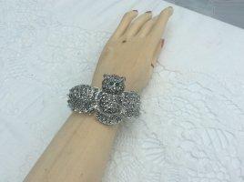 Aus Florenz Bracelet de bras argenté