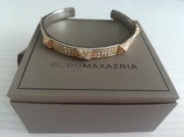 BCBG Maxazria Bracelet de bras doré