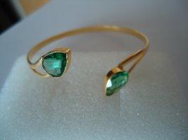 Bracelet de bras vert clair