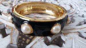 Armspange  Mit Perlen von Hallhuber