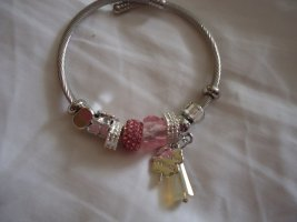 Armlet pink-neon pink