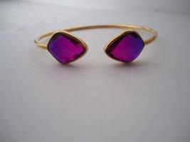 Brazalete violeta