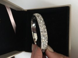 Fossil Armlet silver-colored-white