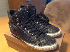 Ash Glitter Sneaker Limited Edition Gr. 40