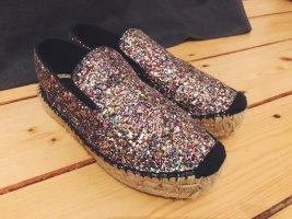 ASH Slip-on Shoes multicolored