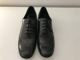 ASH Lace Shoes black