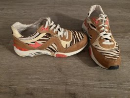 Ash Sneaker Turnschuhe Addict Chunky Dadsneaker Gr. 38 Np 249€
