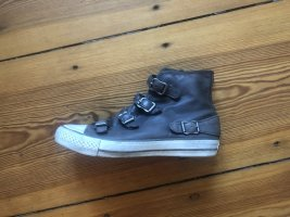 ASH High top sneaker taupe