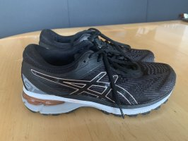 Asics Sneakers met veters zwart