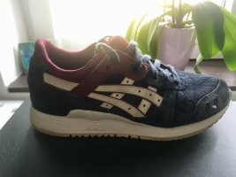 Asics Gel Lyte 3 India Ink