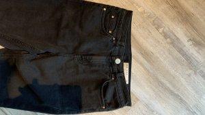ASOS DESIGN Petite Skinny Jeans dark grey