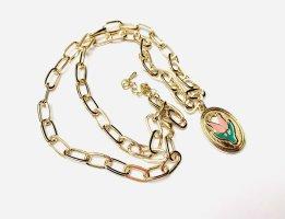 Asos Filigrane Halskette Vintage Romantisch Neu