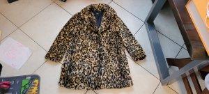 Asos Mantel * Leopardenstyle * Größe 40 * NEU