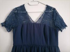 ASOS DESIGN Maxi Dress multicolored polyester