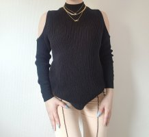 Asos oversized pullover mit cut outs