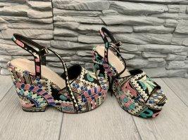 Asos Shoes Wysokie obcasy Wielokolorowy