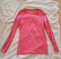 Atmosphere Shirt basique rose