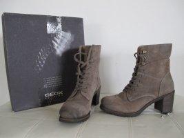 """atmungsaktive """"GEOX"""" Boots Gr. 39-39,5 wNEU"""