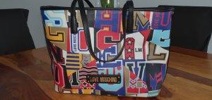 ausgefallene Moschino Tasche