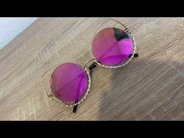 Ausgefallene Sonnenbrille