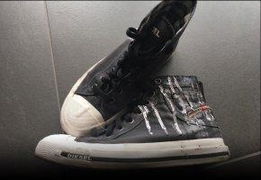 Ausgefallene Vintage Diesel Sneaker high