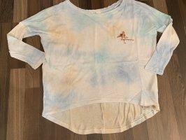 Cotton Candy Maglione oversize multicolore