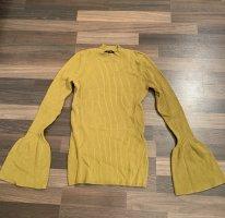 Hallhuber Turtleneck Sweater multicolored