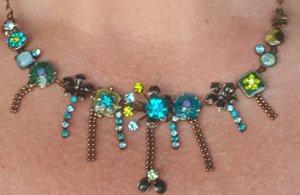 ausgefallenes Collier / besondere Halskette von konplott